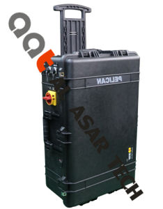 400W High Power Portable Mobile Signal Jammer pictures & photos
