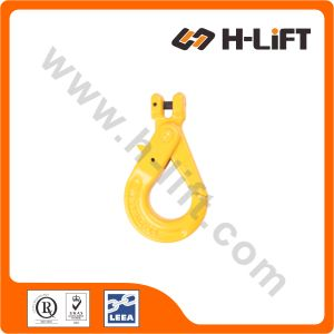 Grade 80 Clevis Self Locking Hook (CSK type) pictures & photos