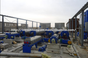 High Protein Fishmeal and Fish Oil Plant pictures & photos
