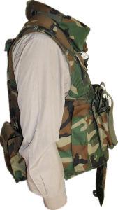 Nij Level Iiia Bullet Proof Vest for Defence pictures & photos