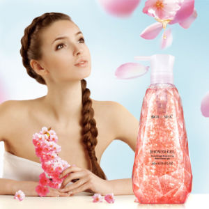 High Quality Body Care Products Deep Moisturizing Shower Gel pictures & photos