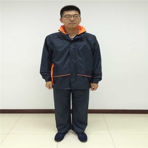Emergency Raincoat for Promotion pictures & photos