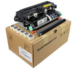 Compatible for Lexmark Optra T 650, 652, 654 New Maintenance Kit 40X4765 40X4768 pictures & photos