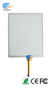 Ckingway Glass Touch Switch Panel for Industrial Control pictures & photos