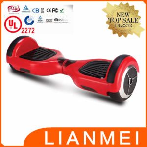 Hoverboard Electrical 6.5inch UL2272 Certificated pictures & photos