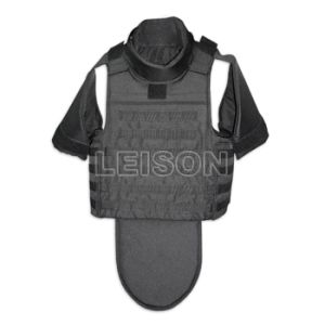 Ballistic Vest with Quick Release System Passed USA HP Lab Test pictures & photos
