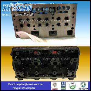 Cast Iron OEM 5192803 Cylinder Head for Detroit 3-53 Engine pictures & photos