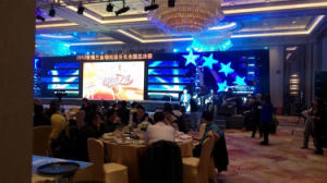 P6 Indoor Full Color LED Screens SMD LED Display