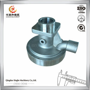 OEM Investment Steel Casting Stainless Steel Lost Wax Casting pictures & photos