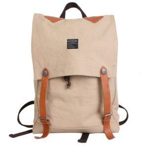 Casual Fashion Korea Mens Teenage Backpack for College Girl pictures & photos