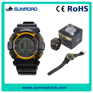 Wrist Watches for Compass, Altimeter, Barometer, Thermometer, Air Pressure Trend