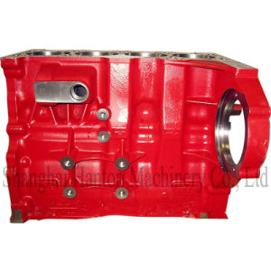 Cummins Isf Diesel Engine Part 5261256 5261257 4993097 Cylinder Block pictures & photos