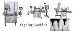 Cap Sealing Machine, Cap Crowning Machine pictures & photos