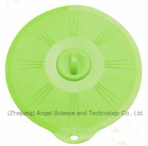 Hot Sale Silicone Bowl Lid, Silicone Bowl Cover SL07 (M) pictures & photos