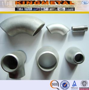ASTM A403/ANSI B16.9 Stainless Steel Pipe Fittings pictures & photos