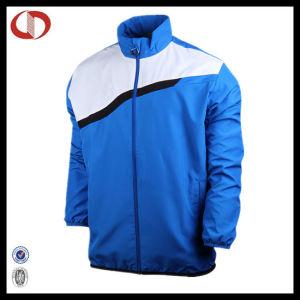 Latest Design Sport Training Jacket Men pictures & photos