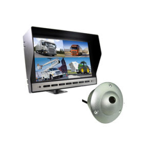 5.6 Inch TFT LCD Security Monitor System pictures & photos