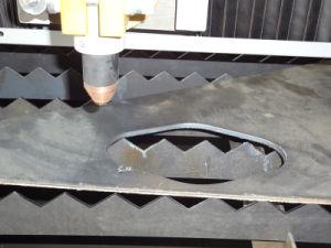 Industrial CNC Plasma Cutting Machine pictures & photos