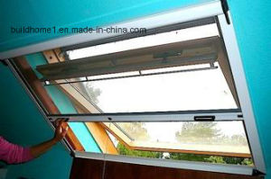 Roof Window Roller Fly Screen pictures & photos