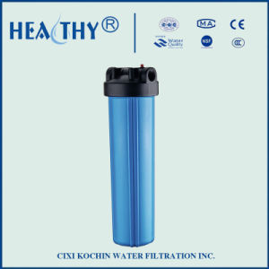20 Inch Big Blue Filter Housing (K2050) pictures & photos