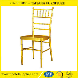 Stackable Chiavari Chairs Hotel Restaurant Used pictures & photos