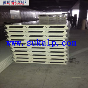 Prefabricated Sandwich Panel Garage pictures & photos