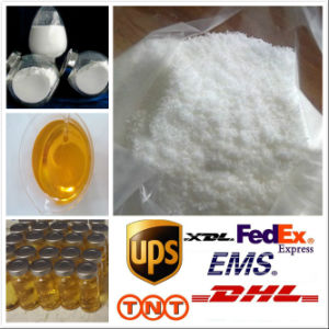 Hot Sale Testosterone Enanthate CAS 315-37-7 pictures & photos