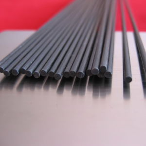 High Strength But Low Density Carbon Fiber Rods pictures & photos