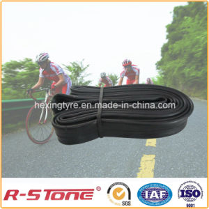 High Quality Butyl Bicycle Inner Tube 700X19/23c pictures & photos