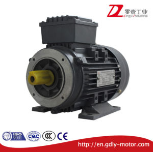 Ye2-80~160 Series Aluminum Housing High Efficiency Three Phase Asynchronous Electric Motor pictures & photos