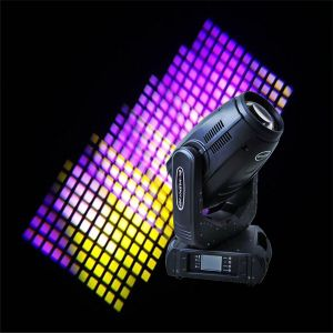 280W 10r Pointe Spot Wash Beam Moving Head Light pictures & photos