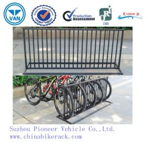 The Best Selling High Quality Bike Display Storage Rack pictures & photos