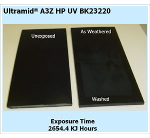 High Impact Modified UV Stabilized Ultramid A3zhpuv pictures & photos