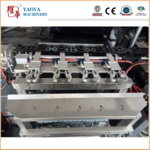 4 Automatic Blow Molding Machine; 4 Cavities Blow Making Machine pictures & photos