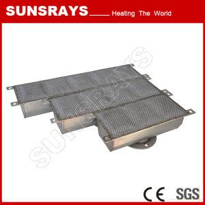 Gas Radiant Heater Metal Fiber Burner, Industrial Heating Burner pictures & photos