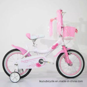 Good Quality and Beautiful Children Bike pictures & photos