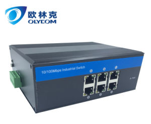 10/100Mbps power over Ethernet POE switch external power supply