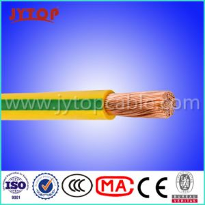 450/750V Flexible Stranded Halogen Free Insulated Connection Wire H07z1-K pictures & photos