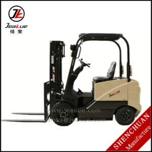 Fb15-Fb20 Electric Forklift for Sale pictures & photos