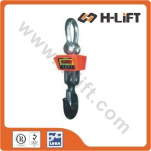 Electronic Crane Scale / LED Display Crane Scale pictures & photos