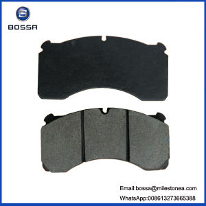 Customized Auto Parts Brake Pad Wva29124 pictures & photos