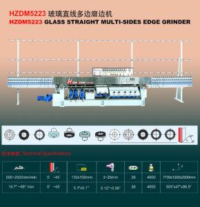 Hzdm5223 Glass Multi Sides Edging Machine Tn118 pictures & photos