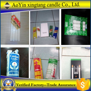 Cheap White Candle /Stick Candle to Sale/Candle Made in China pictures & photos