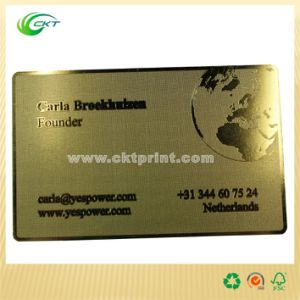 New Style Business Cards with Cheap Price (CKT-PC-731)