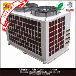 Martine Air Cooled Split AC Unit pictures & photos