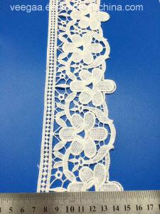 Garment Accessories Lace & Purfle Cotton Lace