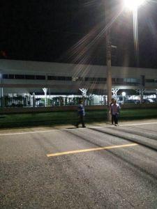 80W Manufacturer CE UL RoHS Bridgelux LED Street Light (Polarized) pictures & photos