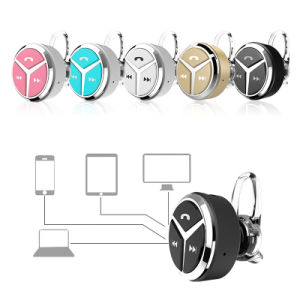 Mini Multi-Function Handsfree 4.1 Bluetooth Stereo Wireless Headset/Earphone/Headphone pictures & photos