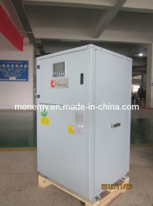 High Efficiency Water Cooled Mini Chiller