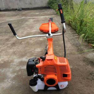 52cc Heavy Duty Brush Cutter /Grass Trimmer /Grass Cutter pictures & photos